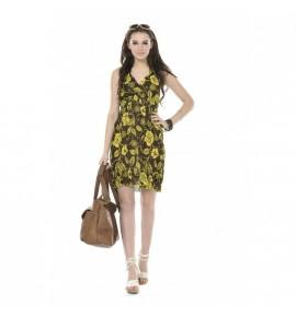 Letní dlouhé šaty 2